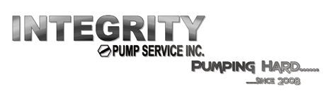 Integrity Pump Service Inc.